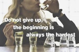 Motivasjonstekster for trening kombinert med alkohol-bilder #10