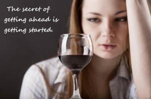 Motivasjonstekster for trening kombinert med alkohol-bilder #9