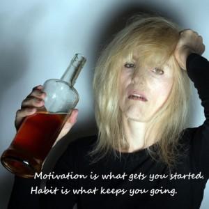 Motivasjonstekster for trening kombinert med alkohol-bilder #8