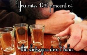 Motivasjonstekster for trening kombinert med alkohol-bilder #4