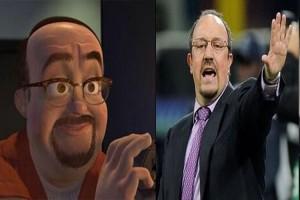 """""""Al"""" den slemme leketøyssamleren fra Toy Story 2"""