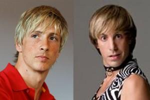 Fernando Torres og Bruno