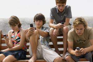 Ungdom elsker sommerferie - men trenger det kanskje også?