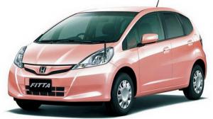 Honda - ny modell med forviklinger