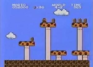 Å la Nintendoen stå på i ukesvis fordi det ikke gikk an å lagre