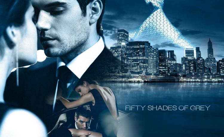 Fifty Shades of Grey - filmen