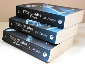 Bokserien Fifty Shades of Grey - gode bøker kan sjelden bli gode filmer?