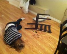IKEA-møbler er ikke alltid til glede