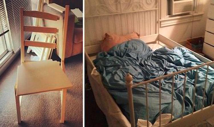 IKEA - ubrukelig eller ikke?