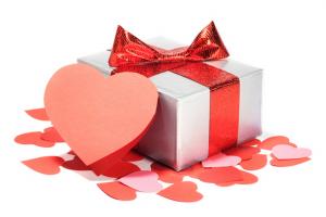 Valentinsdagen er dagen for å feire kjærligheten - se de enkle tipsene