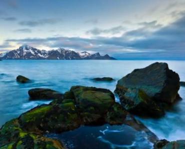 Det arktiske lyset - et naturfenomen